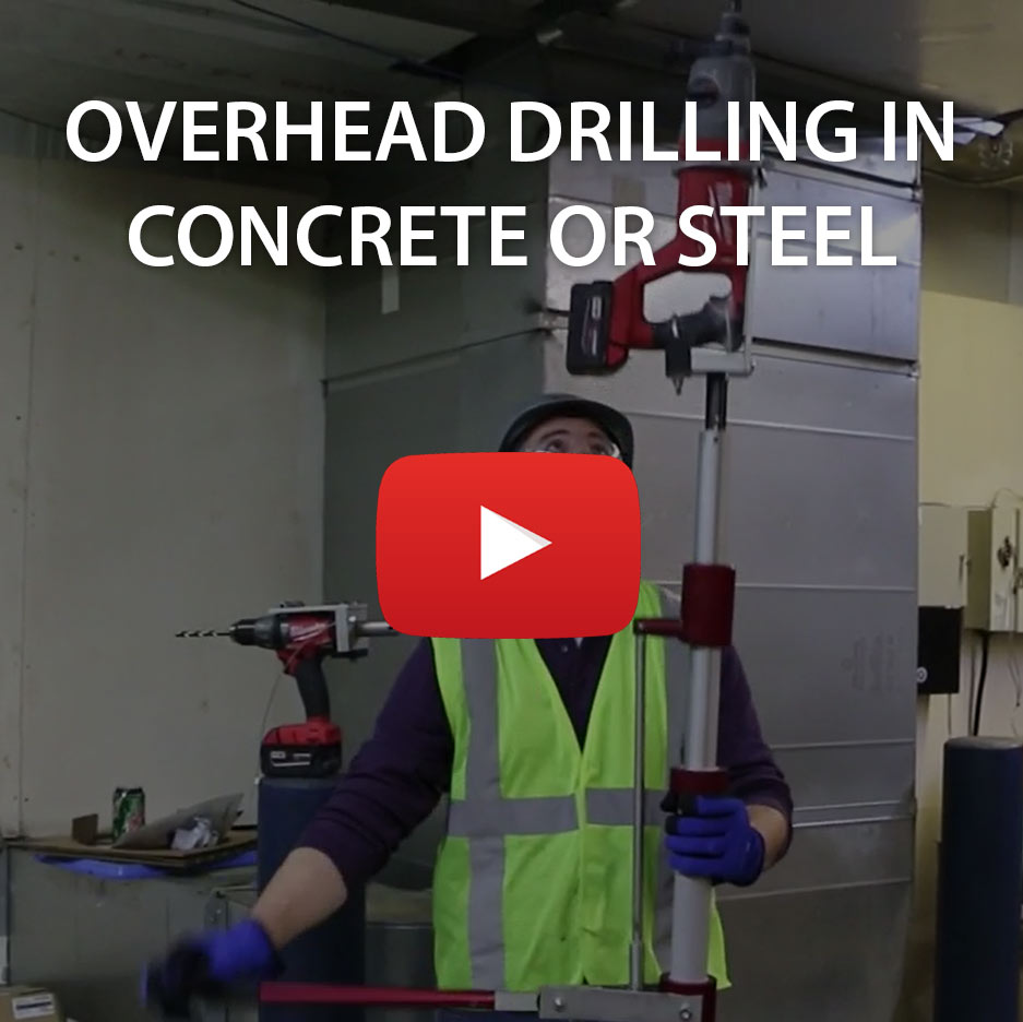 overhead-drilling