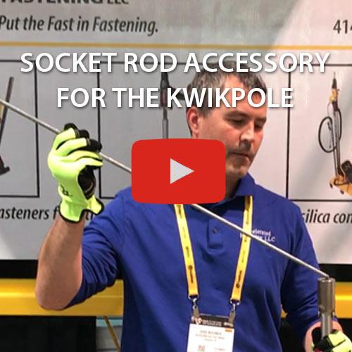 socket-rod