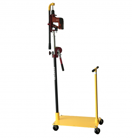 DrillPress Scooter